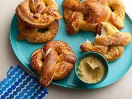 homemade soft pretzels recipe alton