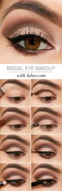 makeup tips for brown eyes natural look