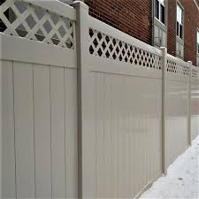Rainier Lattice Privacy Fence Heavy Duty Privacy Fence Factory Direct