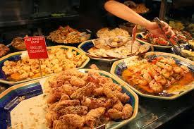 Seafood Paradise - Sydney Fish Market