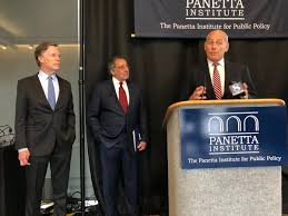 2019 Leon Panetta Lecture Series: The Role Of Nationalism ...