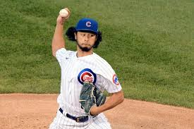 Why going slow has led to fast start for Yu Darvish