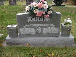 Flowers for Iva Ellen Tankersley Cook - Find A Grave Memorial