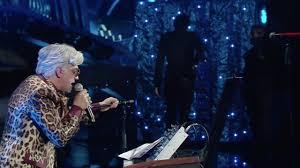 Sanremo, Morgan comincia a cantare e Bugo abbandona il palco. Ecco ...