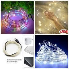 Dây đèn LED lõi đồng dùng trang trí nội thất tiệc ,lễ tết giáng sinh cắm cổng  USB loại 5 mét - P434767 | Sàn thương mại điện tử của khách hàng Viettelpost