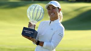 Danielle Kang wins at Inverness at LPGA's return to golf | Golf Channel