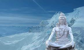 Himalayas and Lord Shiva –A timeless bond