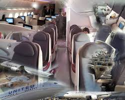 boeing 787 dreamliner seating