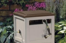best retractable garden hose reel top