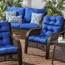best outdoor cushions reviewed 2020