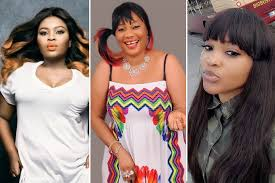 20 most beautiful yoruba actresses