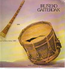 Iruñeko gaiteroak - lp 1980 - portada doble - s - Vendido en Venta ...