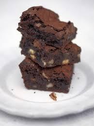 easy brownie recipe jamie oliver recipes