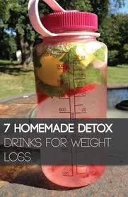 7 healthy detox water recipes to boost