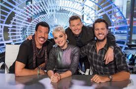 Adam Eget new judge on American Idol 😲 : NormMacdonald
