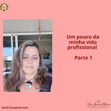 Adriana Peterson - Psicoterapeuta e Sexóloga - Hospital - Ribeirão Preto -  32 fotos | Facebook