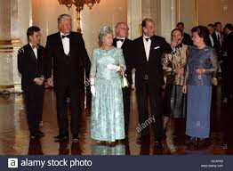 Royalty - Queen Elizabeth II State Visit to Russia Stock Photo ...