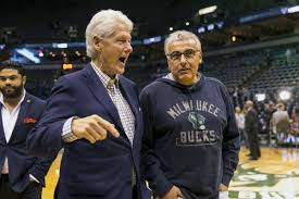 Finding Marc Lasry: The Milwaukee Bucks' New Power Broker - Brew Hoop