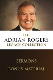 The Adrian Rogers Legacy Collection - Wordsearch Bible