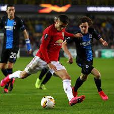 Manchester United vs. Club Brugge: Live stream, Time, TV schedule ...
