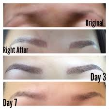 cc permanent makeup in los angeles