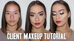 formal makeup tutorial asian eyes