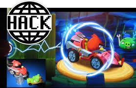 Angry Birds Go Mod Apk 1.6.3 Unlimited Gems