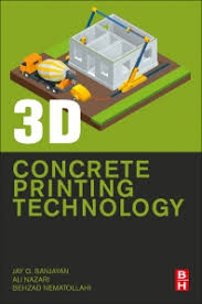 3d concrete printing technology 1st