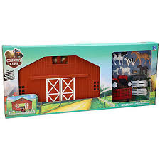 Country Life Large Barn Farm Animal Set Ss 05645 At Tractor Supply Co