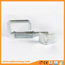 Cattle Gate Latch Plate Fencing