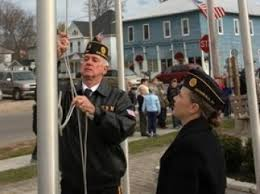 Veterans Day events abound in Pataskala – Veterans News Report