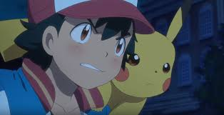 Pokemon the Movie: The Power of Us English Dub Clip Released ...