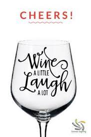 8 Wineglass Decals Ideas Wine Glass Wine Glass Decals Vinyl Monogram