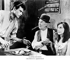 FANNY / Fanny USA 1960 / Joshua Logan Szene mit HORST BUCHHOLZ ...