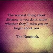 quotes about distant memories quotes