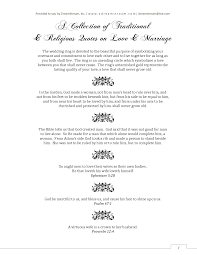 christian wedding quotes quotesgram