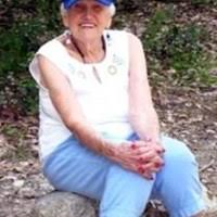 Vivian Ward Obituary - Redding, California | Legacy.com