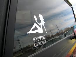 In The News Library Mudflap Girl The Spokesman Review