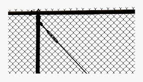 Fence Clipart Wire Fencing Chain Link Fence Clipart Free Transparent Clipart Clipartkey