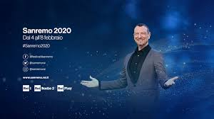 Live mercoledì 5 febbraio 2020: Festival di Sanremo 2020 seconda ...