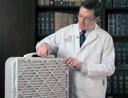 diy dad homemade air filtration system