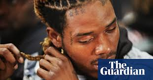 Fetty Wap: 'I didn't even get to use no bed – I was lucky to have ...