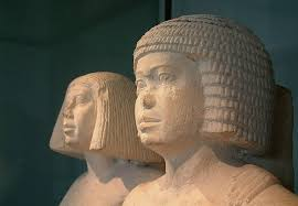 elaborate wigs in ancient egypt
