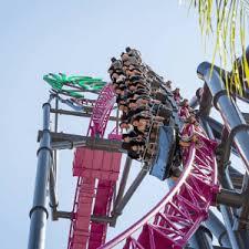 gold coast theme park tickets