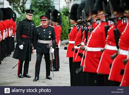 Pictured: H.M. Lord Lieutenant of West Glamorgan D Byron Lewis ...