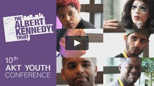 Albert Kennedy Trust 10th National Youth Conference on Vimeo