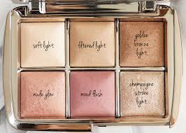 hourgl ambient makeupalley