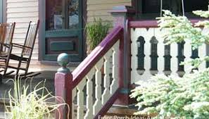 100s Of Deck Railing Ideas And Designs