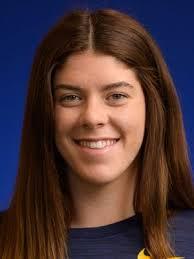 Abby May - Water Polo - University of Michigan Athletics