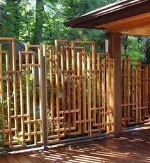 Gallery Backyard Privacy Backyard Fences Fence Design